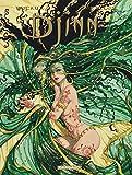 Djinn - tome 0 - Ce qui est caché - réédition