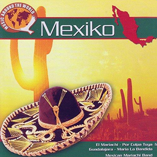 La Enterradora de Mexican Mariachi Band en Amazon Music ...