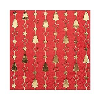 Neviti–Servilletas de Navidad 772225deslumbrante