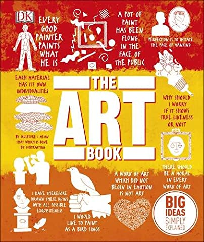 The Art Book: Big Ideas Simply