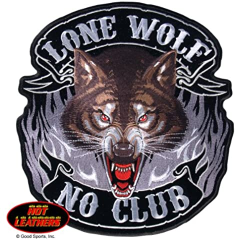 Hot Leathers, Lone Wolf ,