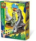 SES 01283 - Gipsgießset T- Rex