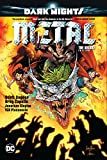 Dark Nights Metal: Deluxe Edition