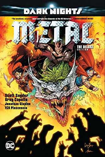 Read pdf dark nights metal deluxe edition scott snyder 65ytf78uyr6 fandeluxe Images
