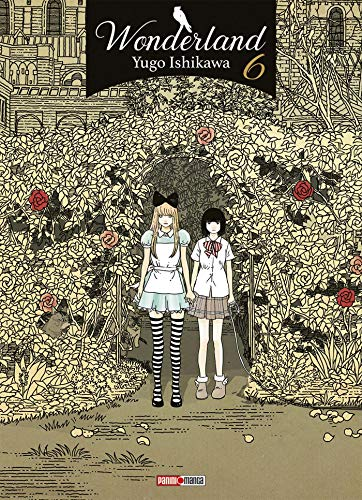 Wonderland Edition simple Tome 6