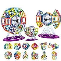 Caratteristiche: Formato del pacchetto: 25.5 * 20 * 7.3cm Formato del pacchetto: 0.765kg Materiale: ABS Età: 3+ Elenco dei pacchetti: 12 * Triangolo 24 * quadrato 2 * Esagono 2 * Esagono trasparente di colore 2 * Rack 1 * Base 2 * Vite 1 * Rod di col...