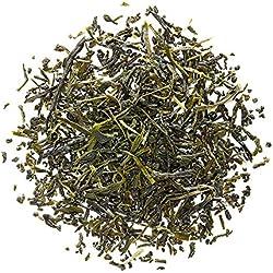 Sencha Grüner Tee Japan - Lose Blätter Japanischer Grüntee Sen Cha