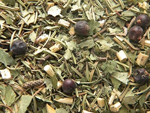 tisana purezza dei prati strong | con erbe depurative