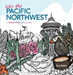 Color the Pacific Northwest: A Timber...