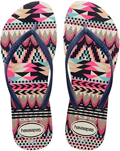 havaianas-slim-tribal-womens-flip-flop-multicolor-white-navy-blue-0052-35-uk-37-38-eu
