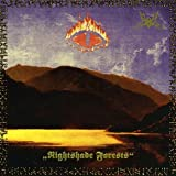 Summoning: Nightshade Forests (Audio CD)
