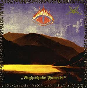 Nightshade Forest [Import anglais]
