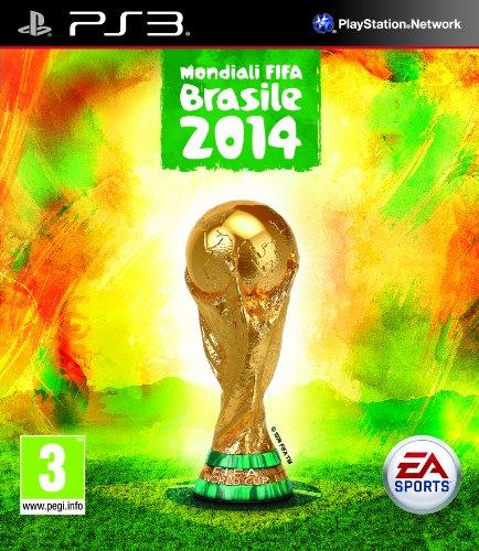 Mondiali Fifa Brasile 2014 [Importación Italiana]