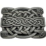 YONE Celtic Knot Belt Buckle