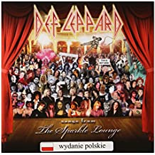 Def Leppard: Songs From The Sparkle Lounge (Polska Ce [CD]