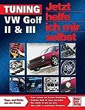 Tuning VW Golf II & III