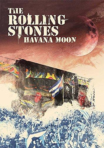 Rolling Stones - Havana Moon (DVD + 2 CDs) [3 Discs] Preisvergleich