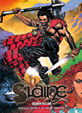 Slaine: Demon Killer