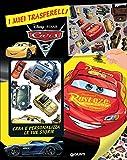 Cars 3. Crea e personalizza le tue storie. I miei trasferelli. Ediz. a colori