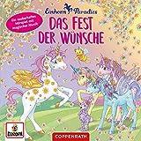 Einhorn-Paradies (CD): Das Fest der Wünsche