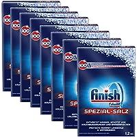 Finish Spezialsalz, 8er Pack (8 x 1.2 kg)