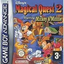 Magical Quest Mickey & Minnie 2
