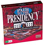 Path to the Presidency From 1619 to 1600...