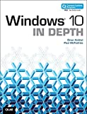 Windows 10 In Depth (includes Content Update Program): Windows 10 in Depth _p1