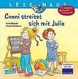 LESEMAUS 84: Conni streitet sich mit Julia