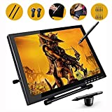 Best Drawing Tablets - Ugee 1910B Digital Pen Tablet Display Drawing Monitor Review