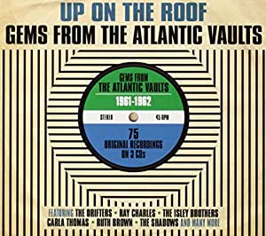 Up on the Roof-Gems from the Atlantic 1961-1962
