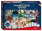 Noris Spiele 606108007 - Das Große Familienquiz