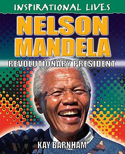 Nelson Mandela (Inspirational Lives)