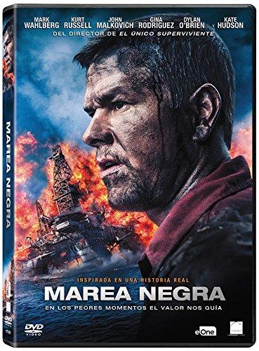 Marea Negra [DVD]