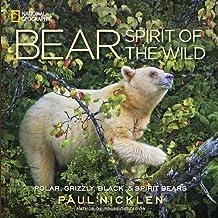 By Paul Nicklen - Bear: Spirit of the Wild