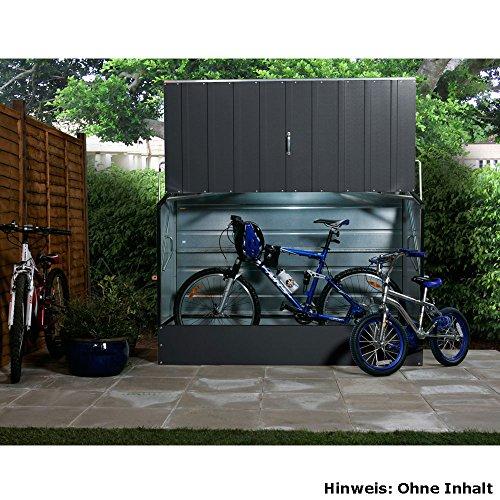 Tepro Fahrradbox - 2