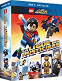 LEGO DC Comics Super Heroes : La Ligue des Justiciers - L'attaque de la Légion Maudite [+ Goodies] [#NOM?]