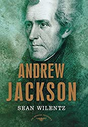 Andrew Jackson (American Presidents (Times))
