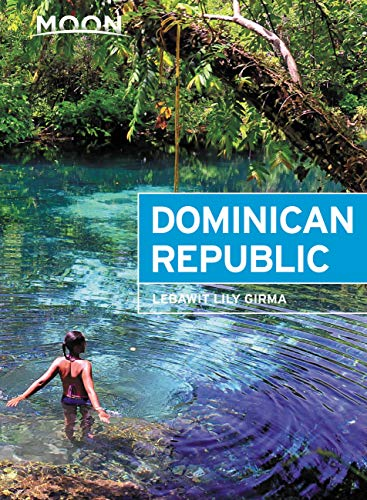 Moon Dominican Republic (Travel Guide) (English Edition)