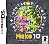 Cheapest Make 10: A Journey Of Numbers on Nintendo DS