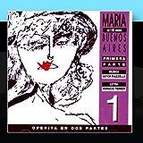Maria de Buenos Aires vol. 1 by Astor Piazzolla