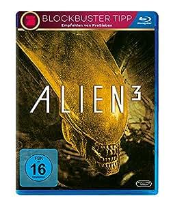 Alien 3 [Blu-ray]