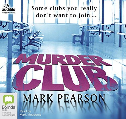 Murder Club (DI Jack Delaney, Band 4)