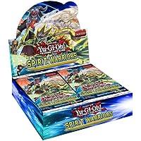 Yu-Gi-Oh! 15277 Spirit Warriors Box of 24 Booster Packs