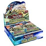 Yu-Gi-Oh!. 15277Spirit Warriors Box von 24Booster Packungen