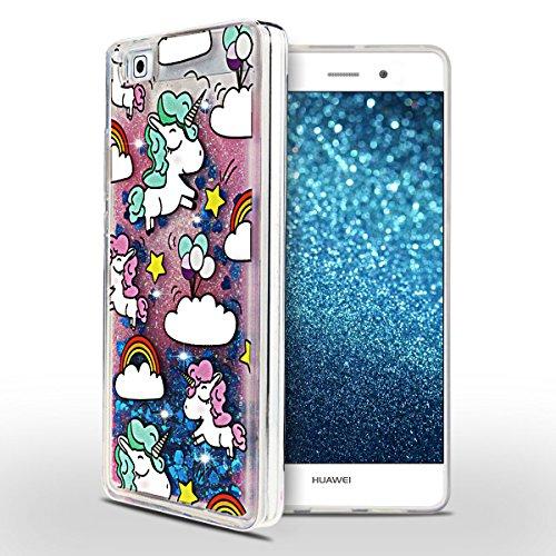 SpiritSun Funda Huawei P8 Lite