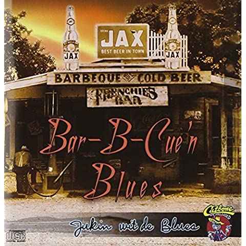 Bar B Cue N Blues by Various