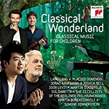 Classical Wonderland (Classical Music for Children