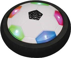 Heirloom Quality Air Power Soccer Disk