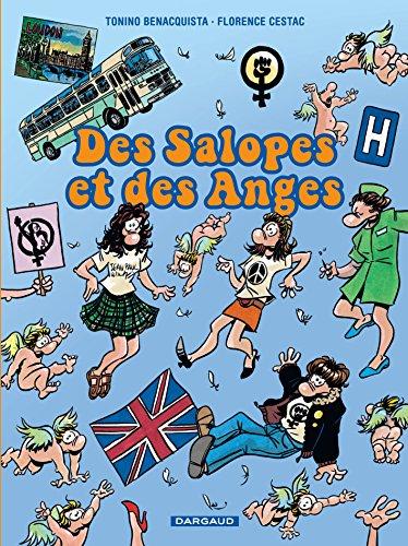 Des Salopes et des Anges - tome 0 - Des Salopes et des Anges par Benacquista Tonino